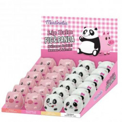 Pig & Panda Lip Balm