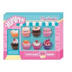 Yummy Cupcake Shop