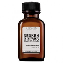Redken Brews Beard Oil 50ml