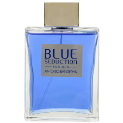 Blue Seduction Antonio Banderas Eau De Toilette 200ml