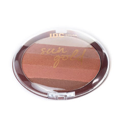 IDC Sungold Flash Bronzer