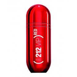 212 VIP Rosé Eau De Parfum 80ml Ed.Limitada Red
