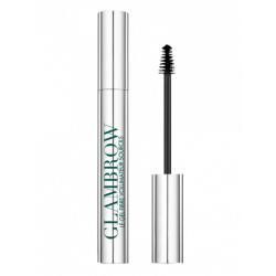 Glambrow Volumizing Fiber Gel Dark 3ml