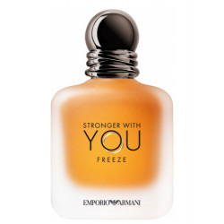 Stronger With You Freeze Eau De Toilette 50ml
