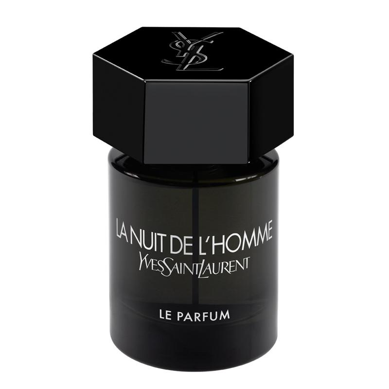 La Nuit De L'Homme Eau De Parfum 100ml