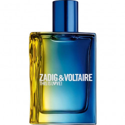 This Is Love! Eau De Toilette Pour Lui 100ml