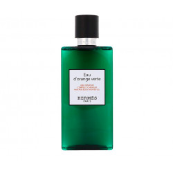Eau d'Orange Verte Gel Douche 200ml