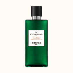 Eau d'Orange Verte Lait Hydratant 200ml