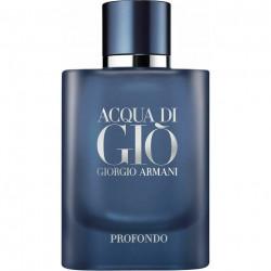 Acqua Di Giò Profondo Eau De Parfum 125ml
