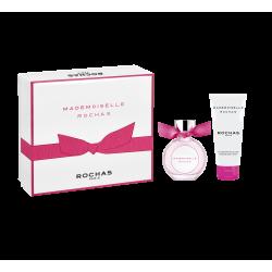 Estuche Mademoiselle Eau De Parfum 50ml + BL 50ml