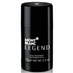 LEGEND Déodorant Stick 75gr.