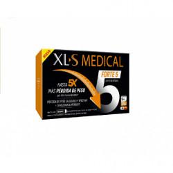 XLS Medical Forte 5 180