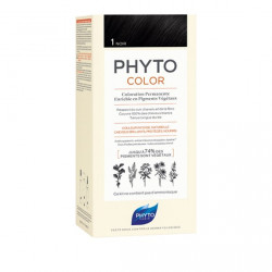 PHYTOCOLOR NEGRO 1