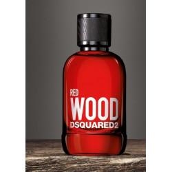 WOOD DSQ2 RED EDT V100ml