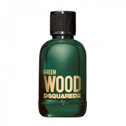 WOOD DSQ2 GREEN EDT V100ml