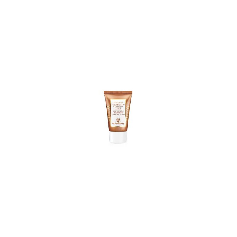 Sisley Super Soin Autobronzant Visage 60ml