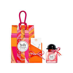 Twilly Poivree Estuche (EDP v 50ml + Lazo de Seda)