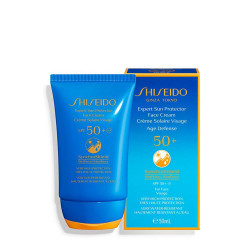EXPERT SUN PROTECTOR FACE CREAM SPF 50+ 50 ml