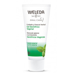 WELEDA GEL DENTÍFRICO...