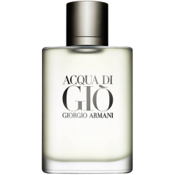 Acqua Di Gio Eau De Toilette 100ml