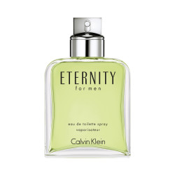 ETERNITY MEN EDT Vapo.200ml...