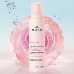 NUXE VERY ROSE LECHE...