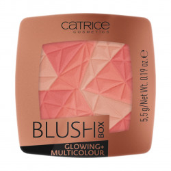 BLUSH BOX COLORETE...