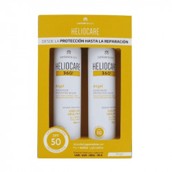 PACK HELIOCARE 360º AIRGEL...