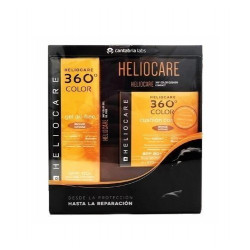 PACK SOLAR HELIOCARE 360º...