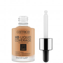 BASE HD LIQUID COVERAGE 065