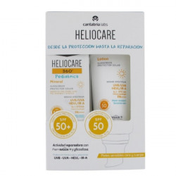 PACK HELIOCARE 360º...