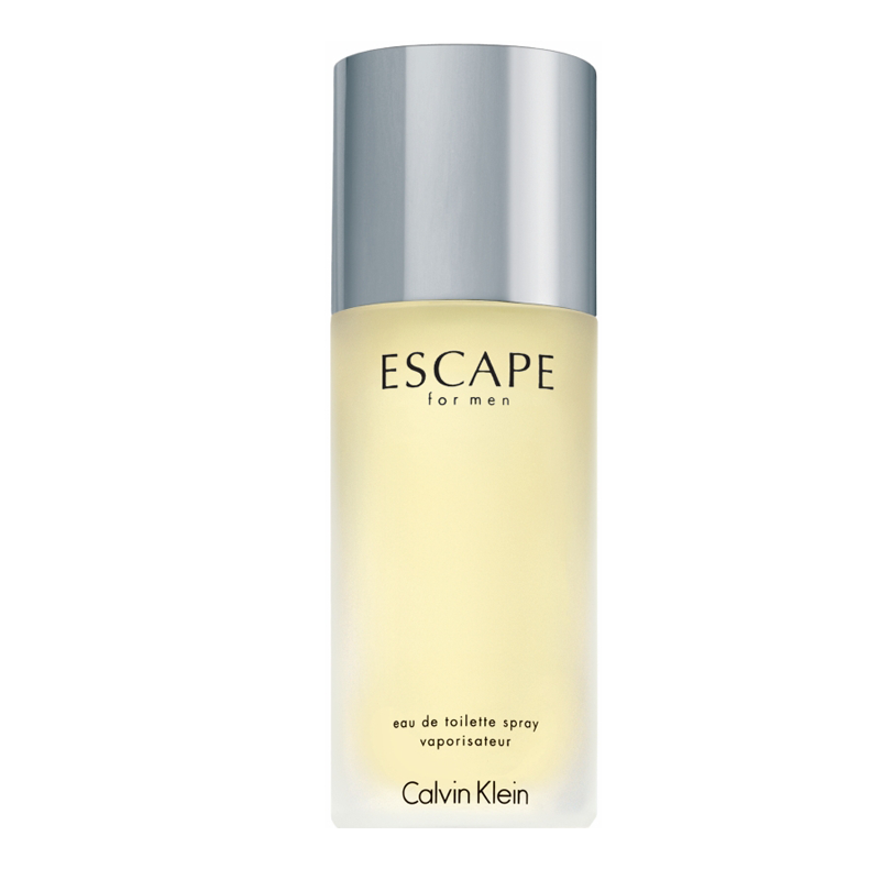ESCAPE MEN Toilette Vapo.100ml