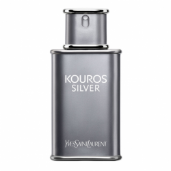 KOUROS SILVER EDT V.100ml