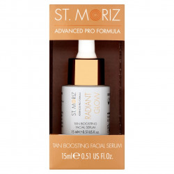 Serum Facial Bronceador 30 ml