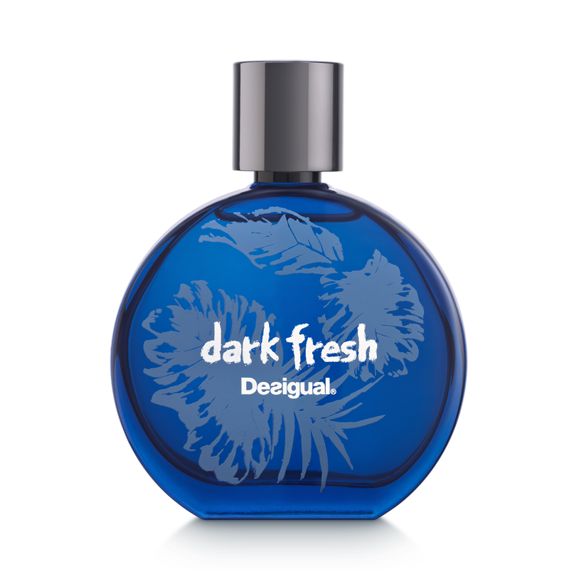 DARK FRESH  EDT Vapo.100ml