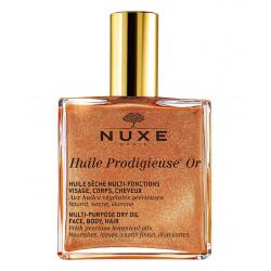 HUILE PRODIGIEUSE® OR   100ML