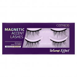 MAGNETIC ACCENT LASHES...