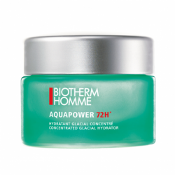 HOMME AQUAPOWER 72H Gel 50ml