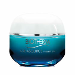 AQUASOURCE Nuit SPA Cr.50ml