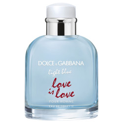 DG Light Blue Homme LOVE...
