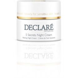 DECLARE 5SECRETS NIGHT 50ML