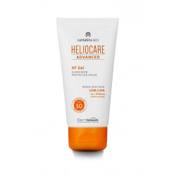 HELIOCARE XF GEL SPF 50 50 ML