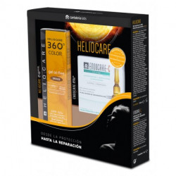 Pack HELIOCARE 360...