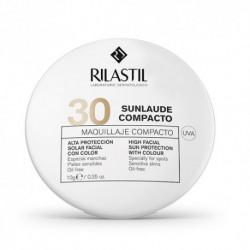 SUNLAUDE COMPACTO SPF30 10 g
