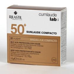 SUNLAUDE SPF50+ COMPACTO...