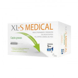 Xls Medical Captagrasas 180