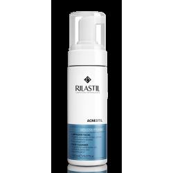 RILASTL ACNESTIL MOUSSE 150 ml