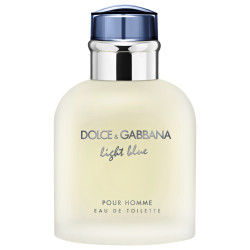 Light Blue Homme Eau De...