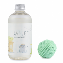 Lua y Lee Jabon 250ml