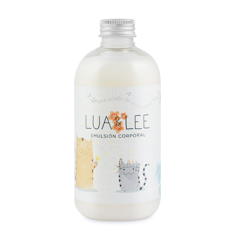 Lua y Lee Body Milk 250ml